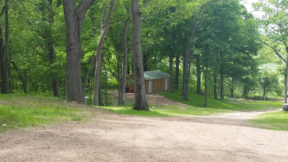Freedom Valley Campground Wisconsin